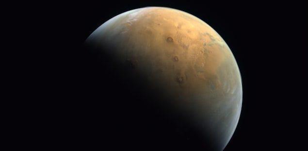Mars n'a jamais été aussi populaire: dix sondes l'explorent actuellement