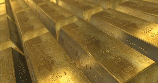 Y a-t-il une bulle de l'or, en train de se dégonfler?