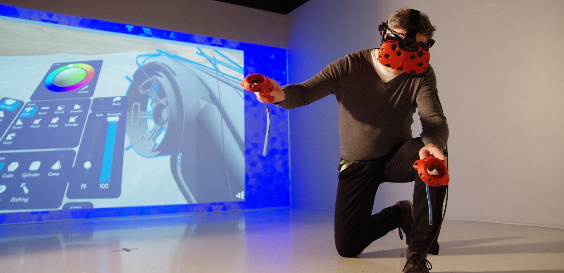 Dix entreprises québécoises du secteur métallurgique utiliseront la réalité virtuelle pour améliorer la formation et les ventes à distance