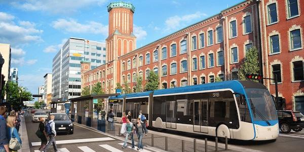 Métro, tramway, REM: Legault veut satisfaire les banlieues