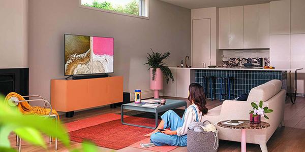 Ces téléviseurs 4K vous permettront de regarder du sport en direct comme si vous y étiez