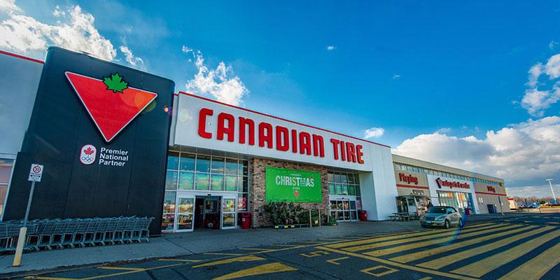 Conséquence imprévue de la pandémie: Canadian Tire devient la marque la plus appréciée au Canada, tandis que la réputation d'Amazon chute