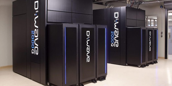 Ottawa investit 40 millions $ pour développer un ordinateur quantique canadien