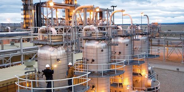 Après des années à mettre en doute la capture de carbone, Exxon Mobil pense que c'est la solution aux changements climatiques
