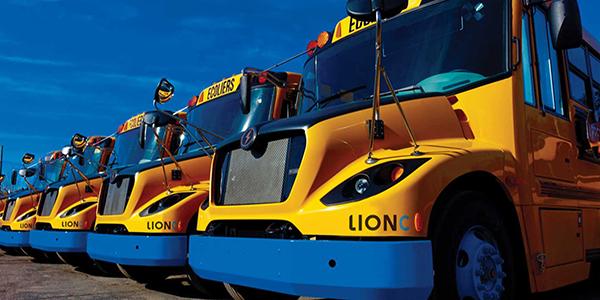 Usine de batteries pour véhicules électriques de Lion à Saint-Jérôme: l'industrie québécoise du transport électrique prend forme