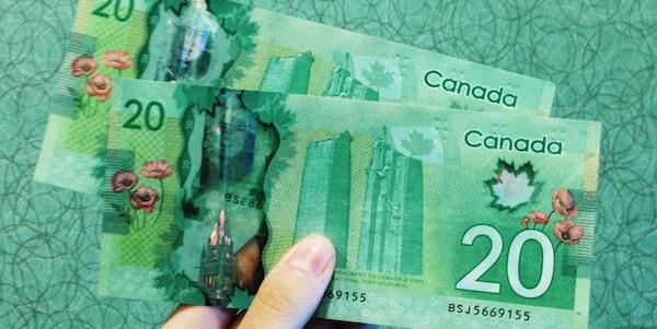 Surprise: la santé financière des Canadiens s'est améliorée durant les neuf premiers mois de l'an dernier