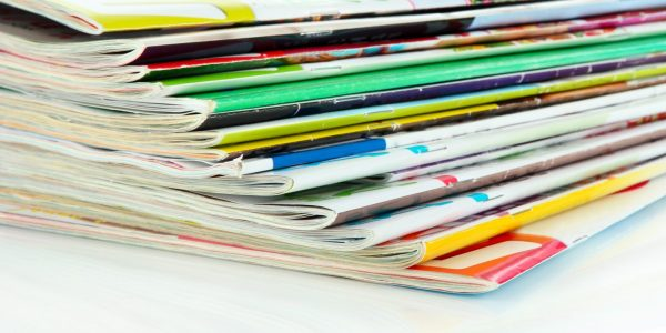 Magazines: quand l'État subventionne la quantité plutôt que la qualité