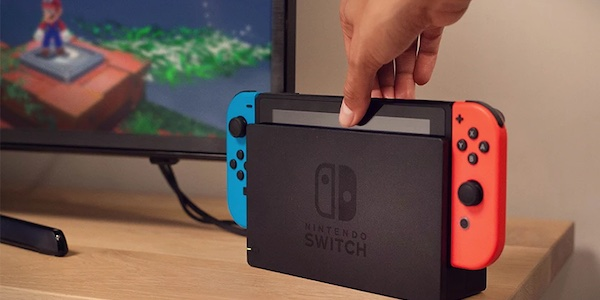 Nintendo pourrait présenter une nouvelle version de sa console Switch avant la fin de l'année