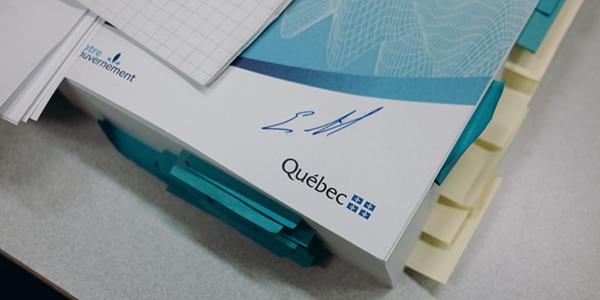 Budget du Québec: pourquoi Éric Girard a choisi le consensus