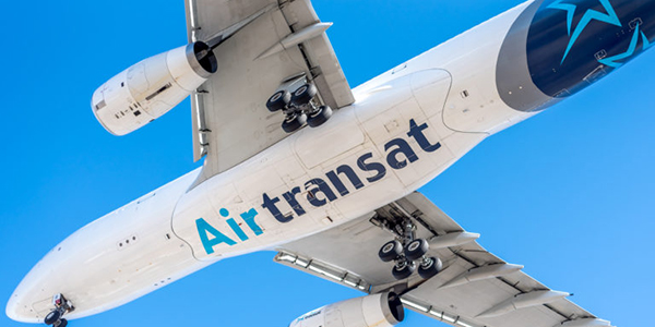 Pierre Karl Péladeau abandonne le projet d'acheter Air Transat