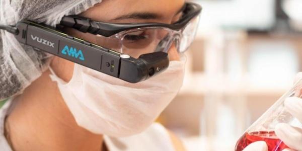 AMA, un pionnier français de la réalité augmentée en milieu de travail, ouvre un bureau à Montréal