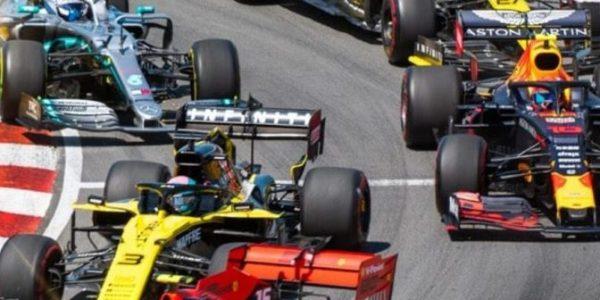 Bell achète le Grand Prix du Canada