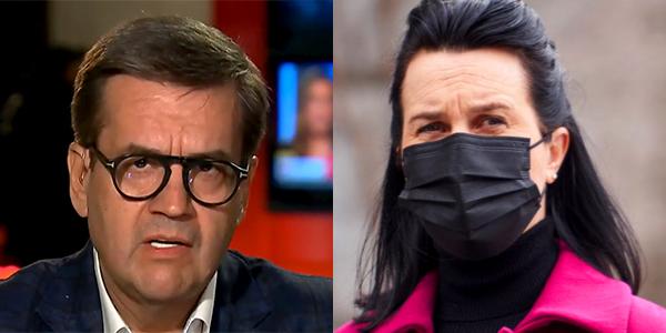 Valérie Plante saura-t-elle mettre Denis Coderre en échec?