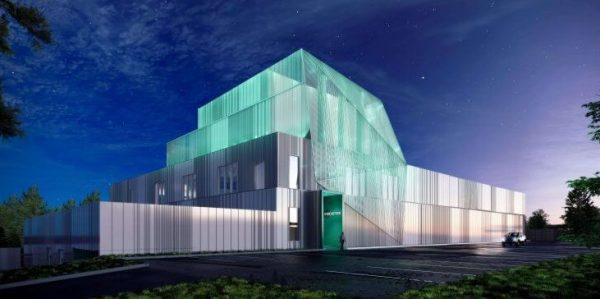 Fibre optique: Coractive construira une nouvelle usine à Québec