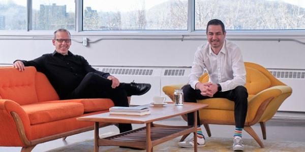 La startup montréalaise Crewdle lance un ingénieux service d'appels vidéo pour rivaliser avec Zoom et Microsoft Teams