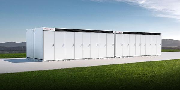 Apple intégrera des batteries de Tesla dans son énorme centrale solaire en Californie