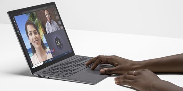 Microsoft tente de séduire les télétravailleurs avec sa nouvelle gamme de produits Surface