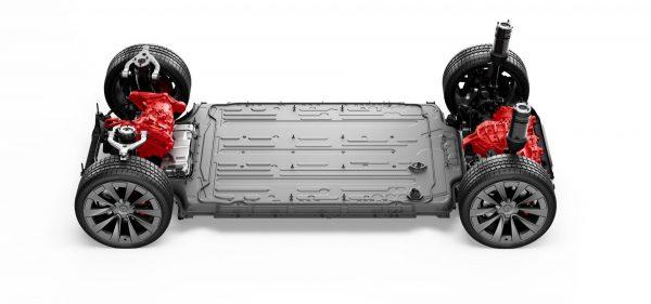 Tesla se prépare à recycler certaines composantes de véhicule électrique