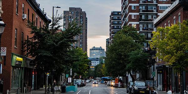 Une crise du logement se prépare à Montréal