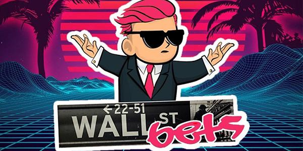 Les conseils boursiers qu'on retrouve sur le canal WallStreetBets de Reddit produisent un rendement supérieur aux principaux indices boursiers