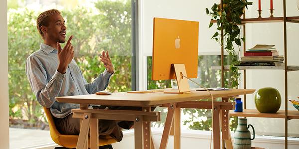 Y a-t-il un tout-en-un Windows qui rivalise avec le nouvel iMac?