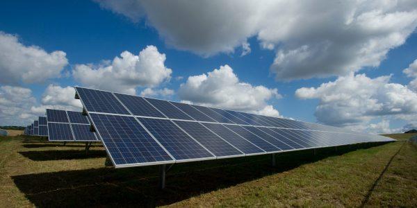 La production d'énergie solaire traine de la patte au Québec