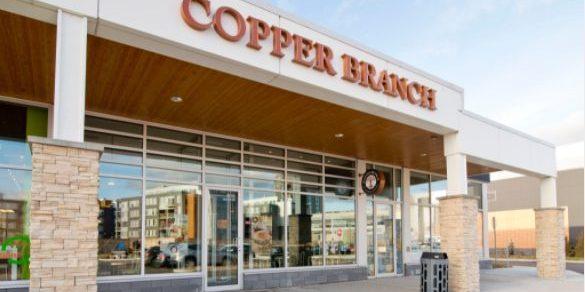 Foodtastic achète les restaurants Copper Branch