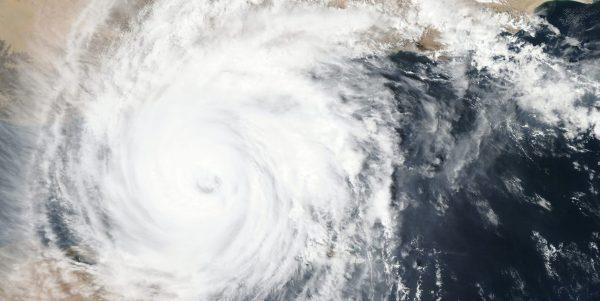 Le premier ouragan de l'année bat déjà un record météo
