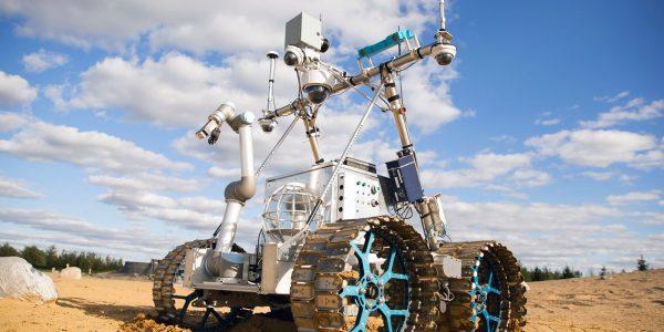 L'Agence spatiale canadienne veut envoyer un rover sur la lune d'ici 5 ans