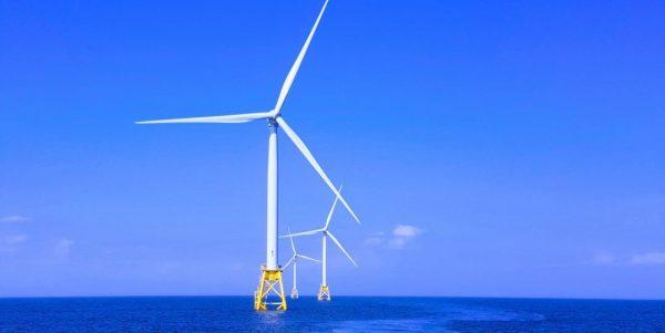 L'administration Biden lance un grand chantier d'éoliennes dans l'Atlantique