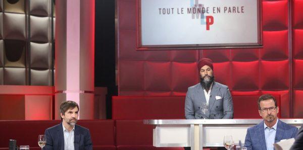 Ottawa utilisera le bâillon pour faire adopter sa loi sur la radiodiffusion