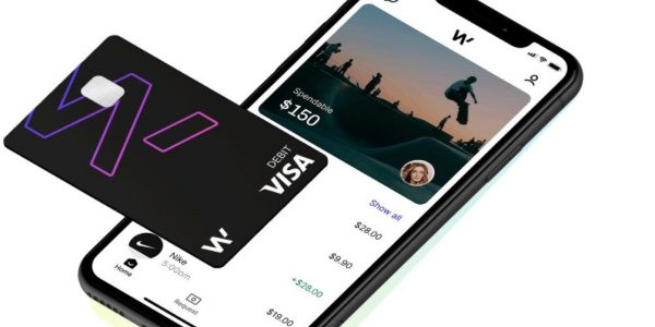 La startup montréalaise Wingocard lance une appli bancaire et une carte de débit pour les ados américains