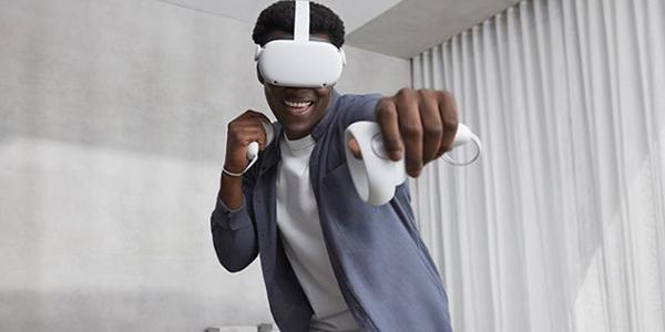 Casques de réalité virtuelle: la nouvelle frontière du jeu vidéo