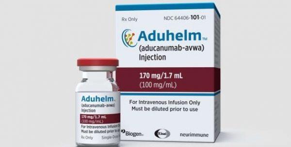 Aux États-Unis, l'approbation d'un médicament contre l'Alzheimer cause des remous