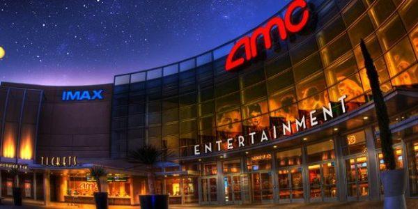 L'action d'AMC défie les lois de la gravité boursière