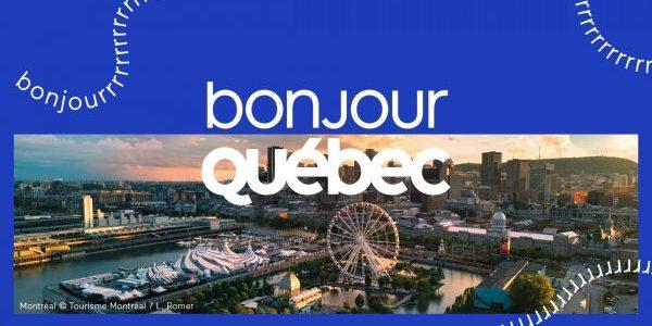 Faute de touristes étrangers, le Québec veut attirer des Ontariens
