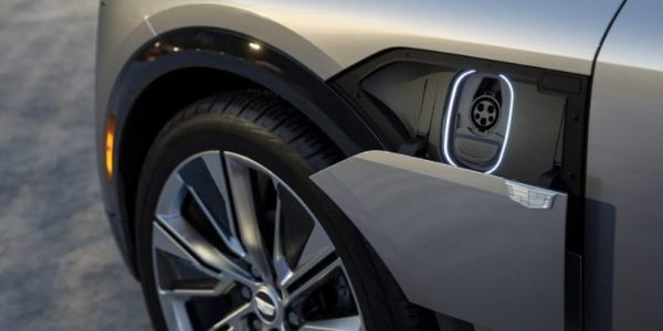 General Motors augmente encore sa mise sur les véhicules électriques