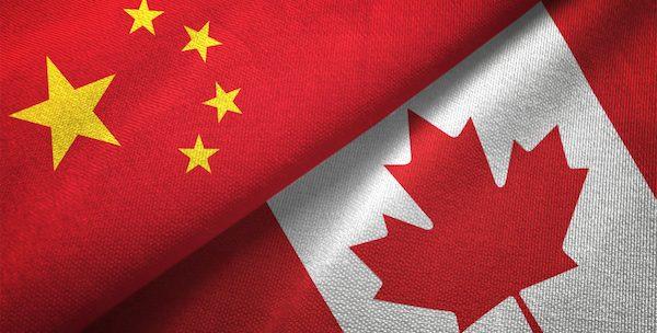 Droits de la personne: Trudeau répond à la Chine