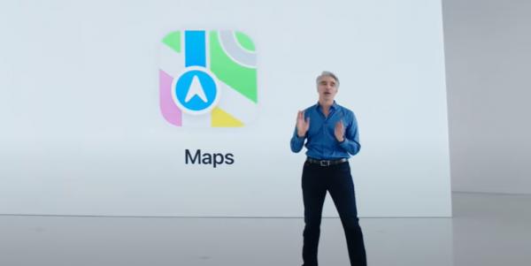 Apple dévoile son futur système d'exploitation iOS 15