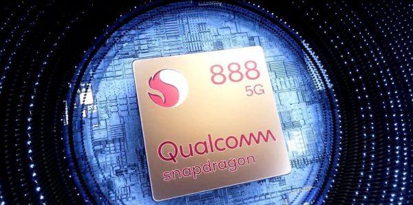 Qualcomm présente un microprocesseur amélioré: le 888 Plus pour téléphones Android