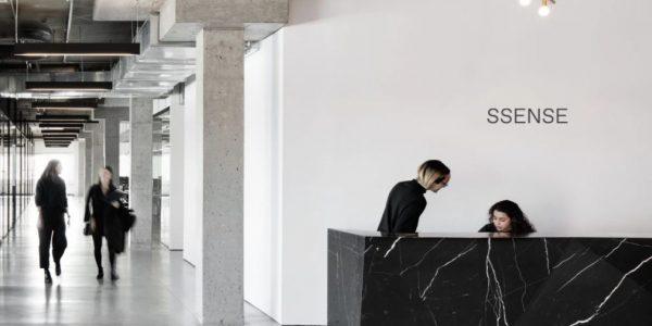 Nouvelle licorne à Montréal: le détaillant en ligne Ssense est valorisé à 5 milliards $