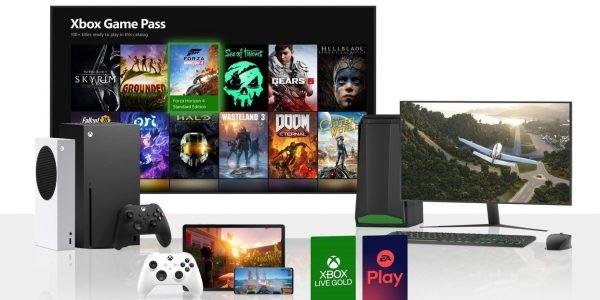 Microsoft veut faire de Xbox Game Pass le Netflix du jeu en ligne