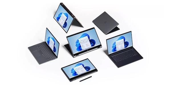 Des ordinateurs portables prêts pour la migration vers Windows 11