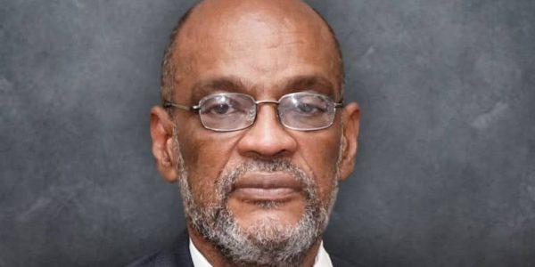 Ariel Henry doit devenir premier ministre d'Haïti mardi