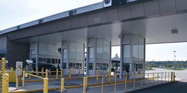 Ottawa a conclu une entente de principe avec les agents frontaliers