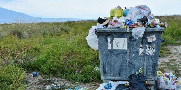 Le Canada recycle moins du tiers de ses déchets