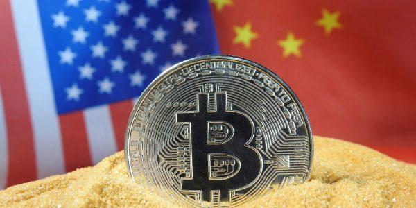 La Chine ne fabrique plus la majorité des bitcoins
