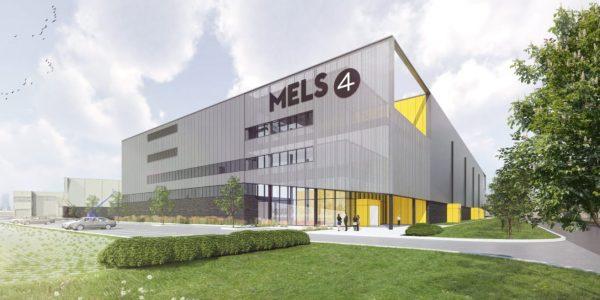 Mels ouvrira un nouveau studio de cinéma à Montréal
