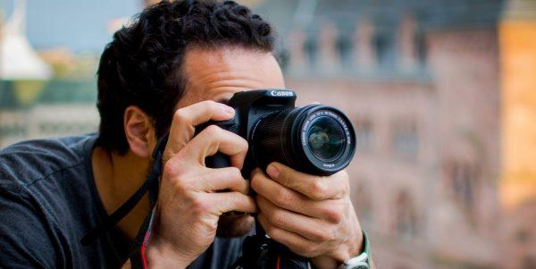 Un véritable appareil photo pour des images plus belles qu'avec un téléphone