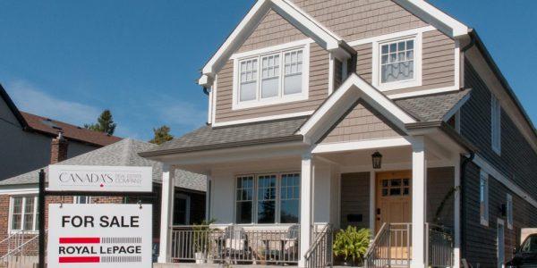 Le prix des maisons augmentera plus vite à Montréal qu'à Toronto et Vancouver